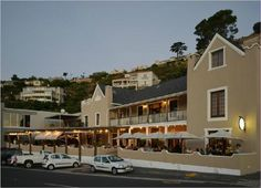 Chapmans Peak Hotel Old Pictures, Cape Town, Old Houses, Exterior, Mansions, House Styles, City, Places, Outdoor Decor