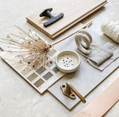 "@anja.roo shared a photo on Instagram: ""Meine liebsten Interieur Farben ~ Natur. #ash #snow #nude #suede #charcoal #birch #chalk . . . #iicnatural #iic #wabisabi #naturalhome…"" • Oct 16, 2020 at 6:43pm UTC"