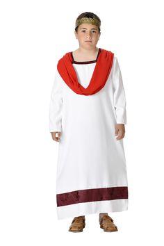 Disfraz de #romano para niño