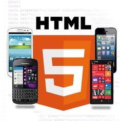 Benefits of HTML5 Application Development