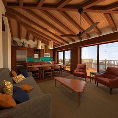 Disney's Polynesian Villas & Bungalows at Disney's Polynesian Village Resort....anyone else want to go?????   tami@goseemickey.com