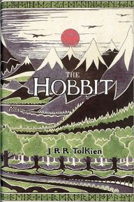 The Hobbit this edition and only this edition