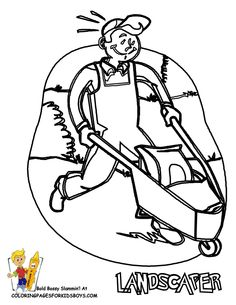 _ construction coloring pictures construction free coloring kids pinterest construction worker - Construction Worker Coloring Pages