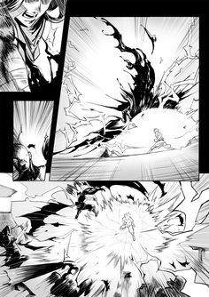 Infinite The Journey - Ch.1 - Pg.19