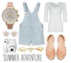 Summer Adventure <3