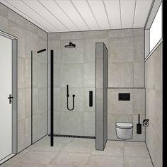 Een kleine badkamer ontwerpen in 3D ! Jan van Sundert denkt graag mee in het ontwerp. Of het nu om een grote badkamer of juist een kleine badkamer gaat. Een goed ontwerp is de basis voor een mooie en functionele badkamer. Kom snel langs in onze ruim 5500m2 grote showroom of maak vrijblijvend een afspraak om de mogelijkheden omtrent uw badkamer te bespreken! #badkamer #kleinebadkamer #badkamerontwerpen #badkamerontwerp #badkamertekening #badkamerindeling #badkamerideeën #badkamerinspiratie Bathroom Inspo, Bathroom Inspiration, Decor Interior Design, Interior Decorating, Modern Small Bathrooms, Home Deco, House Design, Utrecht, Bathroom Ideas