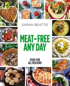 My book, packed full of recipes for everyday, any day £9.99 here http://www.selectps.com/index.php?main_page=product_info&cPath=2_33&products_id=546