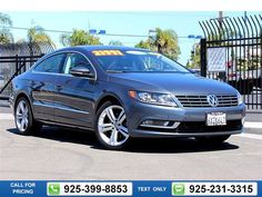 2013 Volkswagen CC 2.0T Sport Plus 33k miles Call for Price 33861 miles 925-399-8853 Transmission: Automatic  #Volkswagen #CC #used #cars #DublinVolkswagen #Dublin #CA #tapcars