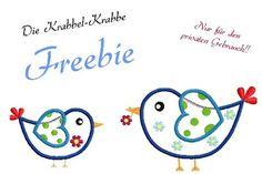 Freebies hier findet ihr Freebie-Stickdateien die wir Euch zu Downloaden zu Verfügung stellen... ALLE FREEBIES SIND NUR ZUM PRIVA...