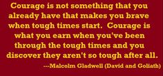 Cousins Quotes, Pants Quotes, David And Goliath Quotes, Malcolm Gladwell Quotes, Quotes Inspiration, Quotes Sayings, Quotable Quotes, Books Malcolm