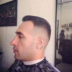 #antonettis #hair4men #menshair #haircut #barber #hairstylist. #longbach