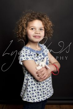 Pop-up Kids Studio Portraits at the Kensal Flea from Lydia Evans photography