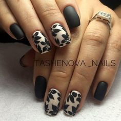 Awesome These Black Polish Nail Art Designs are really fantastic. I know only 5 Black Polish Nail Art Designs but through this i got so many Black Polish Nail Art Designs. Glad you found this post useful. Thanks for research on black nail art designs. Manicure, Shellac Nails, Acrylic Nails, Black Nail Art, Black Nails, Black Polish, White Nails, Get Nails, Prom Nails