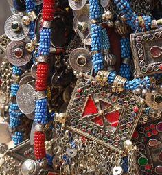 Jewellery From Pakistan.