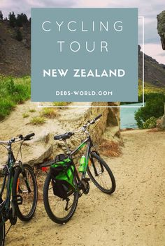 My cycling tour of New Zealand! www.debs-world.com