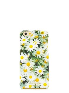 kate spade new york / iphone cases daisies - 6