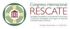 Outeiro do Circo: Congresso Internacional RESCATE - Córdoba/Puente G...