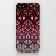 Kaleido Scope II iPhone Case by Fine2art - $35.00