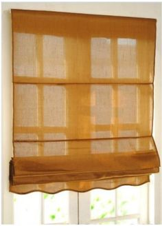 Colorful designer blinds with valences for windwos. Curtain Accessories, Roman Blinds, Blinds For Windows, Curtain Rods, Home Furnishings, Colorful, Curtains, Stuff To Buy, Design