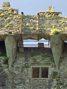Blarney Castle The Blarney Stone