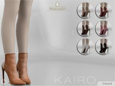 Madlen Kairo Boots - The Sims 4 The Sims 4 Pc, Sims Four, Sims 4 Mm Cc, Sims 4 Toddler Clothes, Cc Fashion, Sims 4 Cc Shoes, Sims 4 Characters, Sims 4 Cc Packs, Play Sims