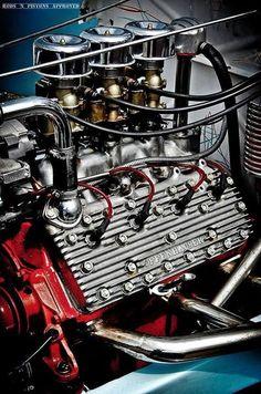 251 Best Flat Head images in 2019 | Motor engine, Car engine, Ford v8