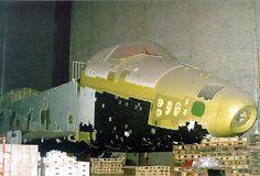 "Dark Roasted Blend: Rare Photos of the Russian ""Buran"" Space Program"