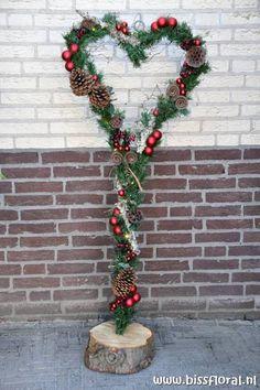 #Concept voor een leuke #Kerst #Workshop – Floral Blog | Bloemen, Workshops en Arrangementen | www.bissfloral.nl