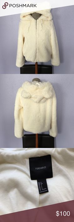 Jacket. Size S Nice soft and very good condition jacket. Forever 21 Jackets & Coats