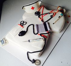 Hey, I found this really awesome Etsy listing at https://www.etsy.com/listing/191445602/nurse-cake-kit