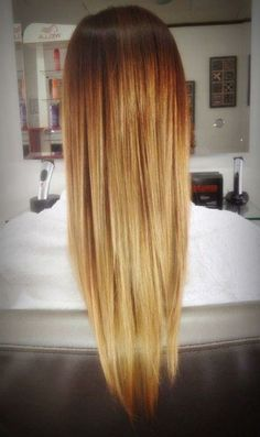 When I'm older this is what I want my hair to look like