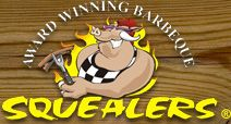 Squealers Award Winning Barbeque takes great pride in offering the best southern-style, award winning bar-b-que around. Squealers proudly partners with Indiana Park Farmers and Indiana Packers.