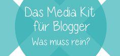deutsche Hilfe zur Media Kit Erstellung von http://girlsguidetoblogging.de/