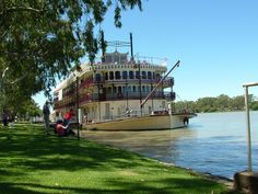 How to Build a Paddle Boat Murray River, Image Types, Culture Travel, Steamer, Free Photos, Sailing, Ship, Australia, Vacation