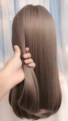 Easy Hairstyles For Long Hair, Beautiful Hairstyles, Easy Wedding Guest Hairstyles, Diy Hair For Wedding, Hairstyle For Kids, Simple Everyday Hairstyles, Buns For Short Hair, Hairstyles For Short Hair Easy, Kids Hairstyles For Wedding