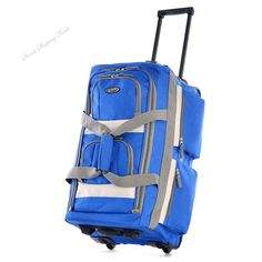 ef977255bf Tavel Luggage 22