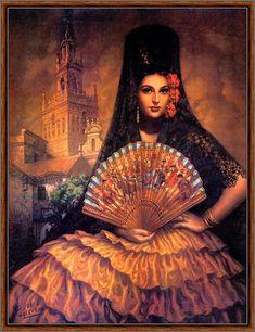 """Dança Cigana"""