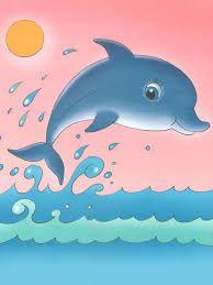 Картинки по запросу дельфин из фетра