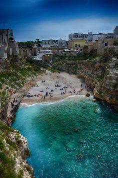 15 Epic Places in Italy That Even Italians Don't Know About|Pinterest: @theculturetrip
