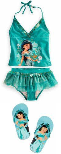 Best price on Disney Store Princess Jasmine Swim Set: Swimsuit Size XS 4 (4T)/Flip-Flops 9/10 //   See details here: http://sportfitworld.com/product/disney-store-princess-jasmine-swim-set-swimsuit-size-xs-4-4tflip-flops-910/ //  Truly a bargain for the inexpensive Disney Store Princess Jasmine Swim Set: Swimsuit Size XS 4 (4T)/Flip-Flops 9/10 //  Check out at this low cost item, read buyers' comments on Disney Store Princess Jasmine Swim Set: Swimsuit Size XS 4 (4T)/Flip-Flops 9/10, and…
