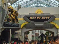 Sci-Fi City Transformers 4D, Universal Studios Singapore See http://www.blogph.net/2014/12/universal-studios-singapore-place-full-of-fun-different-themed-zones.html #universalstudiossingapore