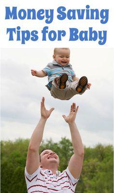 37 Money Saving Tips for Baby! ~ at TheFrugalGirls.com #babies #thefrugalgirls