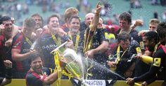 2011 aviva premiership winners- saracens