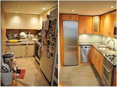 Image result for house renovations before and after