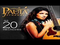 "PAULA FERNANDES   "" AS 20 MAIS """