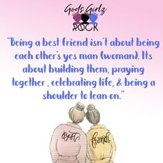 """#GodGirlz are never fair-weather friends. We always have each other's back in good and bad times!!! 👇🏾👇🏾👇🏾👇🏾👇🏾👇🏾👇🏾👇🏾👇🏾👇🏾 """"Rejoice with those who rejoice [sharing others' joy], and weep with those who weep [sharing others' grief]."""" ROMANS 12:15 AMP http://bible.com/1588/rom.12.15.amp ▫️▫️▫️▫️▫️▫️▫️▫️▫️▫️▫️ #GodsGirlzRock #JesusGirls #WeGoHardForGod #KingdomWomen #MorePreciousThanRubies #Provber31Women #HerTestimony #ItsAStatementNotABrand"""