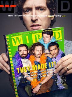 It's back and I am so happy -Silicon Valley #hbo #season 3 #piedpiper #siliconvalley