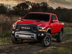2015 Ram 1500 Rebel - http://car-pictures.info/2015-ram-1500-rebel/