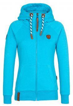 fbde8d55dc7a Hoodies Women Fashion Zipper Hooded Sweatshirts Long Sleeve Hoodies Pocket  Jacket Moletom Sweatshirts Plus Size
