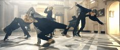 bts blood sweat and tears gif | bts dance, bts dance 2016, bts gif, bts gif 2016, bts choreography ...